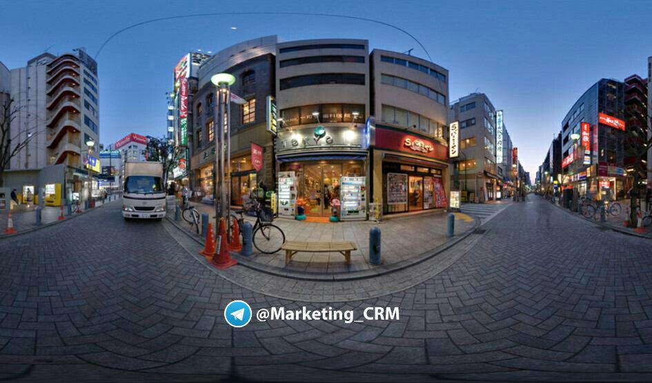 واقعیت مجازی و بازاریابی