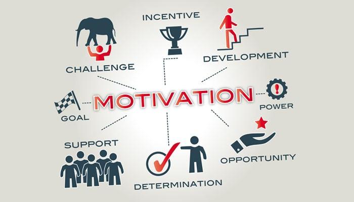منابع انگیزش در تیمهای بازاریابی و فروش