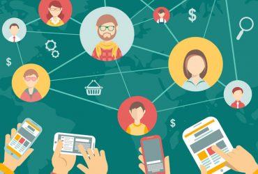 خرید اجتماعی یا Social Shopping